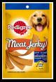 Pedigree Meat Jerky BBQ Chicken 80gm